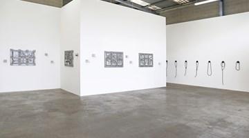 Contemporary art exhibition, Julia Morison, Omnium Gatherum: Iteration 5 at Jonathan Smart Gallery, Christchurch