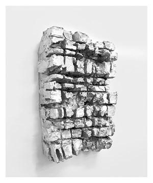 cutcOre by Jan Albers contemporary artwork
