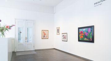 Contemporary art exhibition, Group Exhibition, Printemps at Beck & Eggeling International Fine Art, Düsseldorf