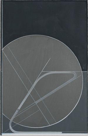 SBB-05-2021 by Frank Nitsche contemporary artwork