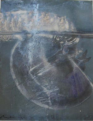 Study VI 11 by Ben Webb contemporary artwork