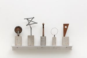 MOPB 2 by David Batchelor contemporary artwork