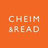 Cheim & Read Advert