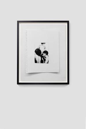 Untitled 8 by Taro Masushio contemporary artwork