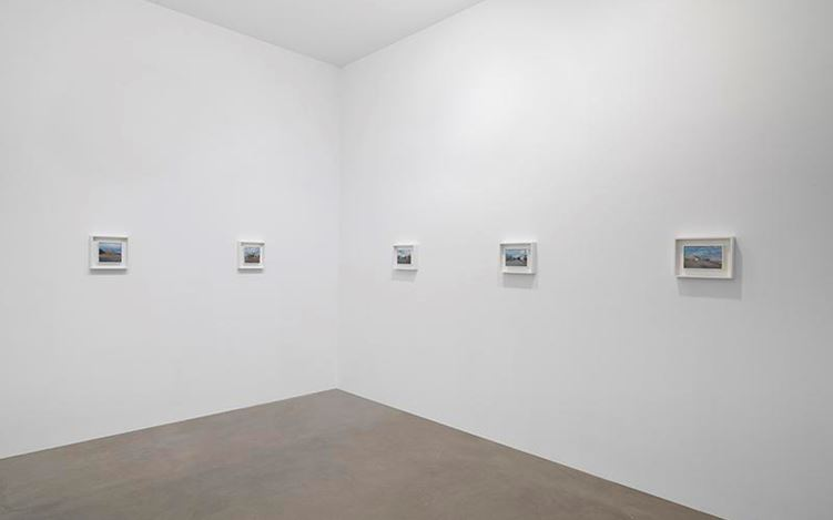 Exhibition view: Rod Penner, Solo Exhibition, Ameringer | McEnery | Yohe (27 April–26 May 2017). Courtesy Ameringer | McEnery | Yohe.