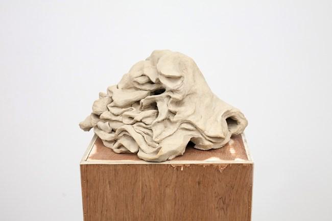 Ground (W v) by Hanna Pettyjohn contemporary artwork
