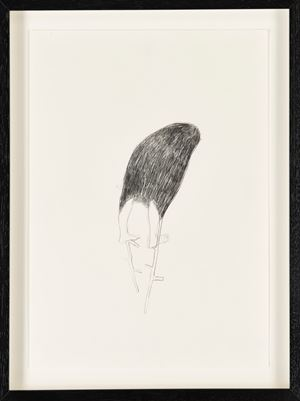 Silo by Misheck Masamvu contemporary artwork
