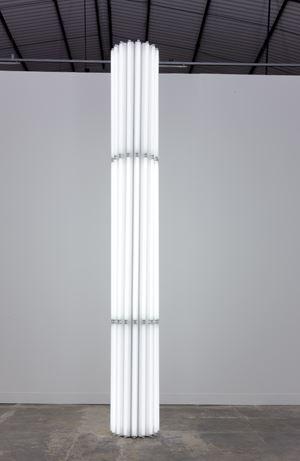 Column 12 by Cerith Wyn Evans contemporary artwork