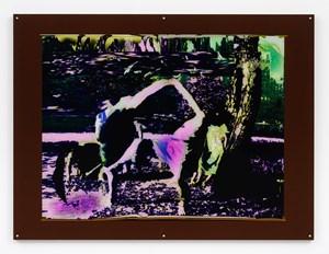 Im Keller der Seele by Anne-Mie Van Kerckhoven contemporary artwork