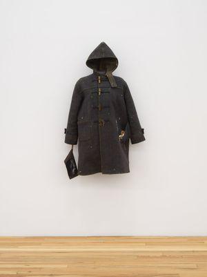 Perennial by Liz Magor contemporary artwork sculpture