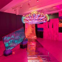 Vvzela Kook's Solo Exhibition at Para Site, Hong Kong