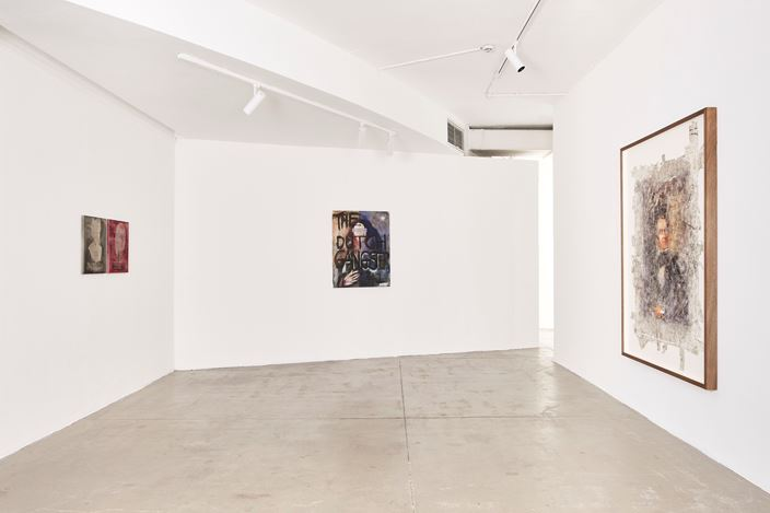 Exhibition view: Mikhael Subotzky, Massive Nerve Corpus, Goodman Gallery, Johannesburg (18 May–13 July 2019). Courtesy Goodman Gallery.