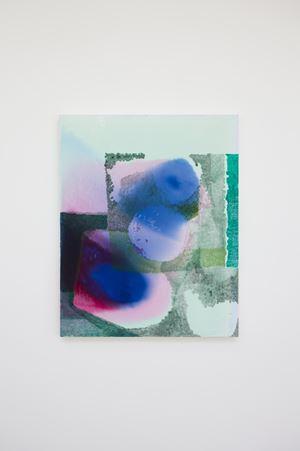 Excitation by Victoria Morton contemporary artwork
