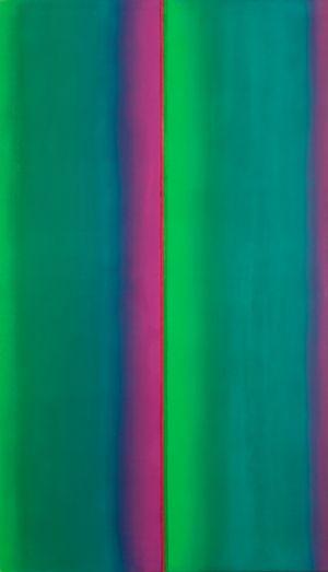 Duality #15 by Leon Berkowitz contemporary artwork