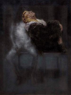 No.12 by Ma Luming contemporary artwork