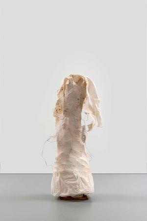 Violence II by Azade Köker contemporary artwork