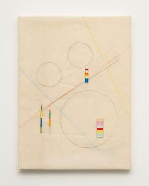 Olympic and my Garden 2 by Kei Takemura contemporary artwork