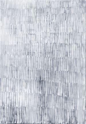 SKIN DEEP Gloaming by Debra Dawes contemporary artwork