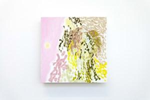 Girlhood by Victoria Morton contemporary artwork