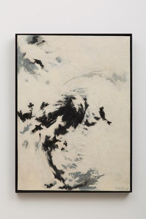 Untitled by Tomie Ohtake contemporary artwork