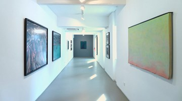 Contemporary art exhibition, Group Exhibition, Winter Group Show at Sundaram Tagore Gallery, Singapore