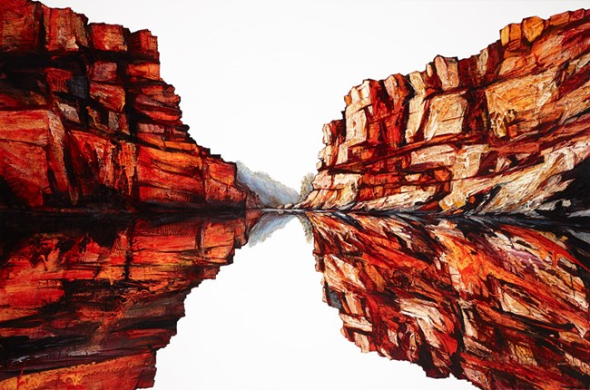 Sharper Point by Neil Frazer contemporary artwork