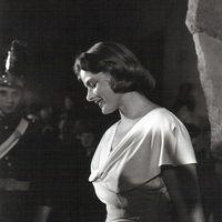 Ingrid Bergman by Walter Carone contemporary artwork photography