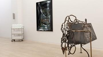 Contemporary art exhibition, Curated by Franklin Melendez, 1,000 Islands at Simon Lee Gallery, Hong Kong, SAR, China