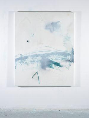 Cross the tracks by Sam Lock contemporary artwork