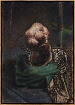The Argon Welder V by Pietro Roccasalva contemporary artwork