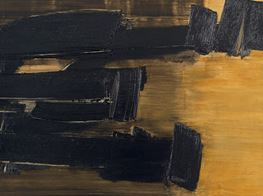 Pierre Soulages, Extreme Painter at 100