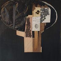 산책자 나무 by Ahnnlee Lee contemporary artwork painting, works on paper, photography, print