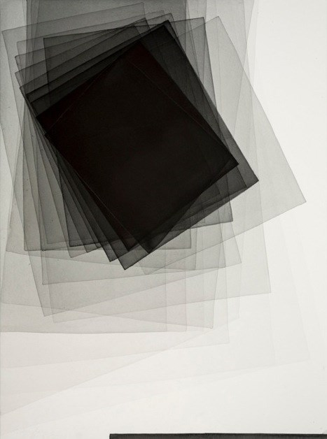 Untitled by Joachim Bandau contemporary artwork