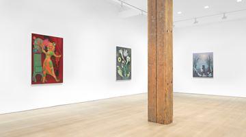 Contemporary art exhibition, Inka Essenhigh, Inka Essenhigh at Miles McEnery Gallery, 525 West 22nd Street, New York