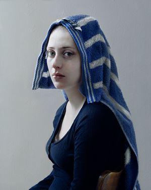 Wet Towel by Hendrik Kerstens contemporary artwork