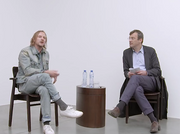 Sterling Ruby in conversation with Dirk Snauwaert