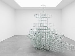 "David Altmejd<br><em>L'air</em><br><span class=""oc-gallery"">Xavier Hufkens</span>"
