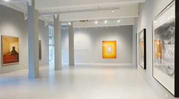 Contemporary art exhibition, Group Exhibition, Realism & Fiction at ShanghART, Singapore