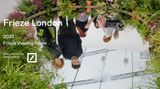 Contemporary art art fair, Frieze London Online 2020 at Ocula Advisory, London, United Kingdom