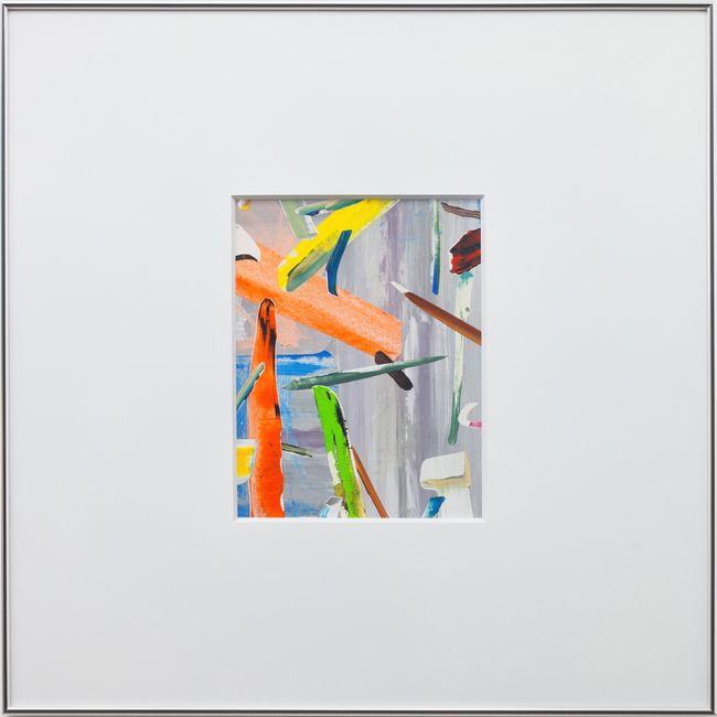 Quarry 2 by Gary-Ross Pastrana contemporary artwork