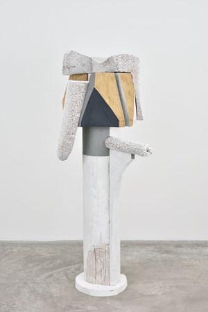 Like Kali by Arlene Shechet contemporary artwork