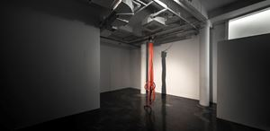 the things we have brought by Sung-yoon Jung contemporary artwork sculpture