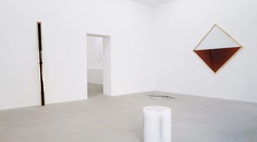 Contemporary art exhibition, Vajiko Chachkhiani, Reijiro Wada, A Silent Conversation at Rolando Anselmi, Berlin