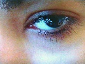 Eye am by Nadia Khawaja contemporary artwork