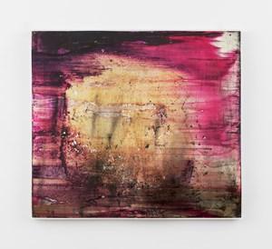Work by Tsuruko Yamazaki contemporary artwork