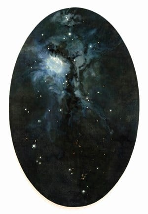 Orion M78 by Hannah Beehre contemporary artwork
