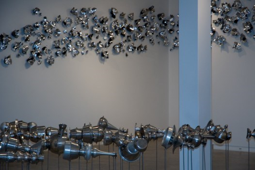 Stainless by Judy Darragh contemporary artwork