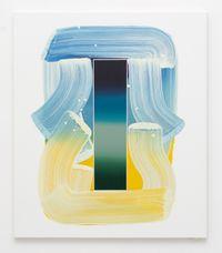Stille vor dem Sturm by Cigdem Aky contemporary artwork painting