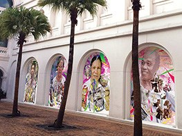 'An Atlas of Mirrors': Ten highlights from Singapore Biennale 2016