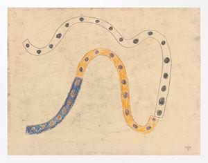 Belts by Tuukka Tammisaari contemporary artwork